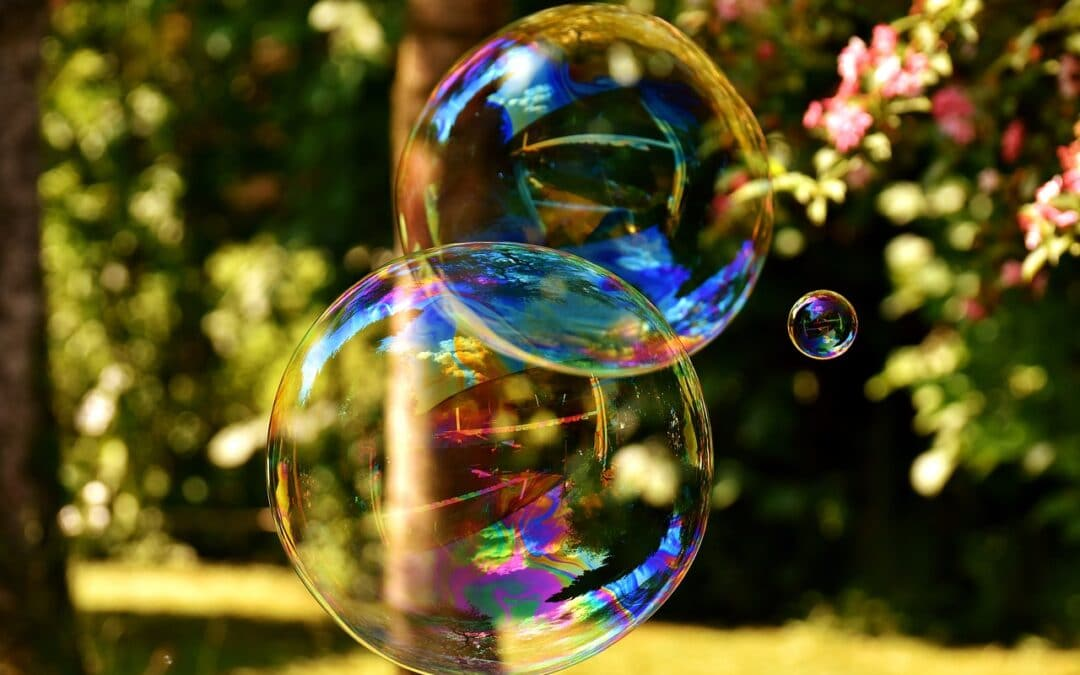 Alan Greenspan: Stocks and Bonds Are in a Bubble!