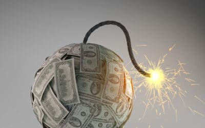 Will Leveraged Loans Blow Up the Market?
