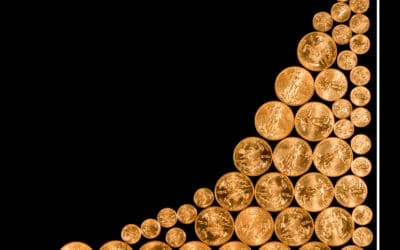 5 Reasons Gold Will Continue to Soar