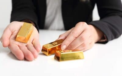 7 Essential Tips for Anyone Considering Gold as an Investment
