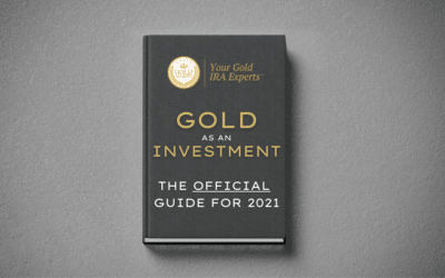 Gold as an Investment: The Official Guide for 2021