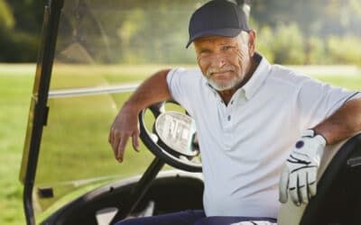 How Robert Lost 80% of His Retirement Savings Overnight and What He Did to Protect Himself Now