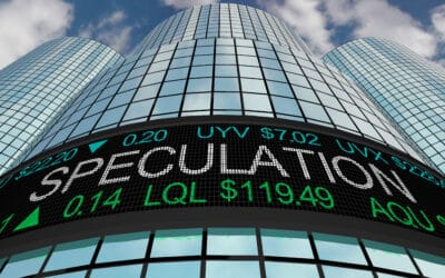 What Does the Stock Market Speculation Mean for Silver Investing?