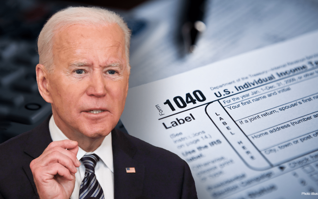 The Unfortunate Consequences of Biden's Plan to Your Retirement