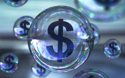 Are You Ready for the Debt and Asset Bubbles to Pop?