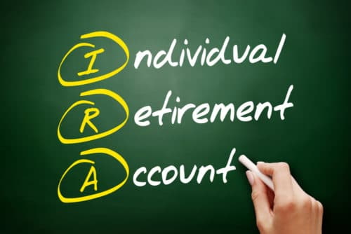 What is an IRA exactly? An individual retirement account allows you to build your financial future with tax benefits.