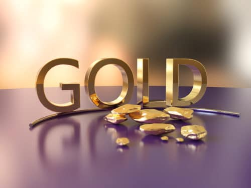 Is gold a commodity or a currency? The answer to this question isn't as simple as it may seem because gold's intrinsic value gives it a little bit of both.
